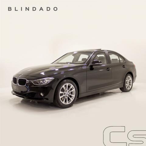 BMW 328I 2013/2014 2.0 GP 16V ACTIVEFLEX 4P AUTOMÁTICO