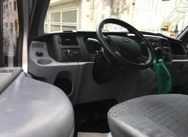Ford Transit 350l ta - Foto 10