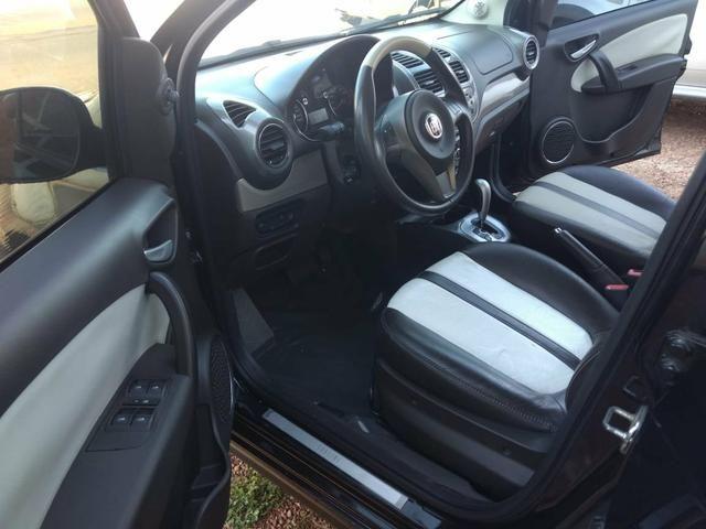 Vendo Fiat Gran Siena 1.6 2015/2016 - Foto 6