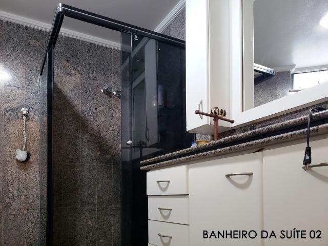 Apartamento no Renascença 4 Suite 289 m² Ótima localização {Bia} - Foto 15