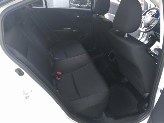 Honda City EX automatico - Foto 14