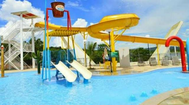 Resort do lago - Foto 3