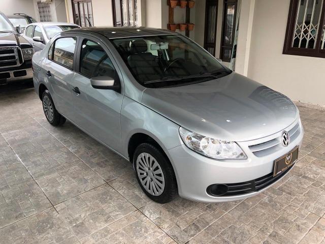 Volkswagen Voyage 2011 1.6 Completo - Foto 3