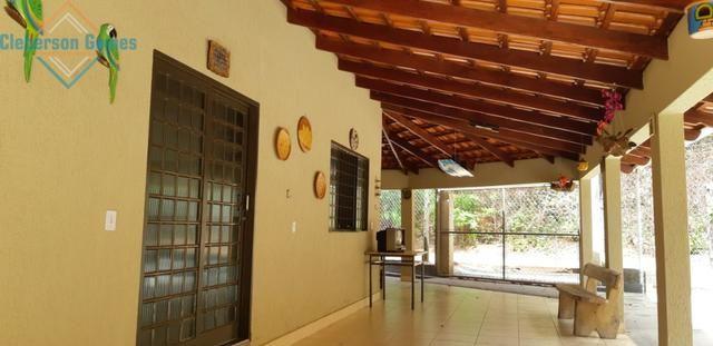 Chácara de 1.200m², as margens do Rio Paranaíba - Foto 2