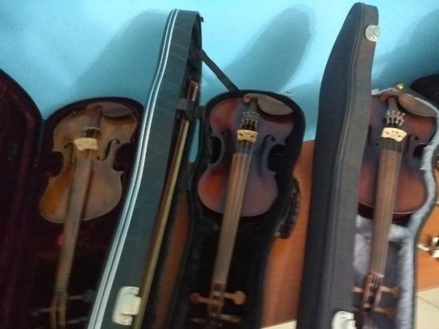 Violinos Tops, Tops Violinos - Foto 3