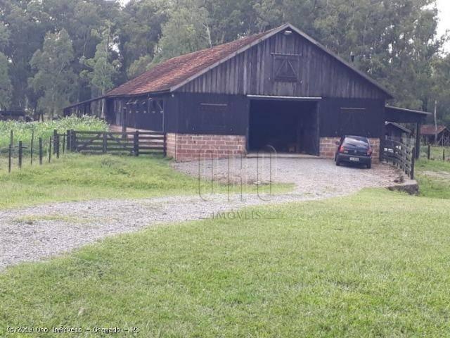 Sítio à venda, 4 m² por r$ 2.156.000 - serra grande - gramado/rs - Foto 7
