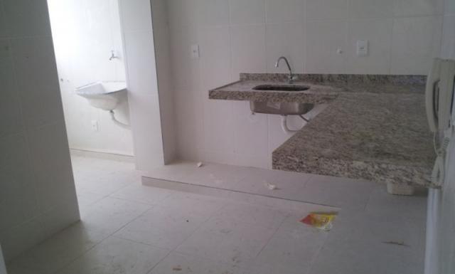 Apartamento à venda com 2 dormitórios em Salgado filho, Belo horizonte cod:12055 - Foto 8