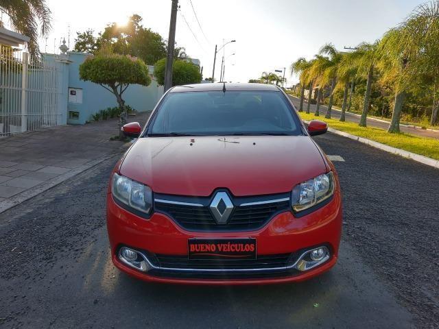 Renault Logan Dynamique 1.6 8V - Foto 5