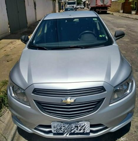 Chevrolet Onix 2017/2018 1.0 Joy 8V Flex 4P