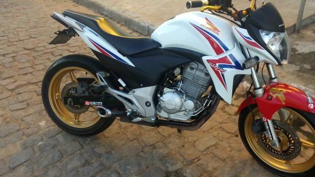 Moto Honda CB300R 2015/15 - Foto 2