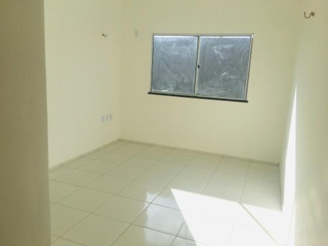 Doc. Grátis com 2 quartos 2 banheiros fino acabamento pertinho de messejana - Foto 16