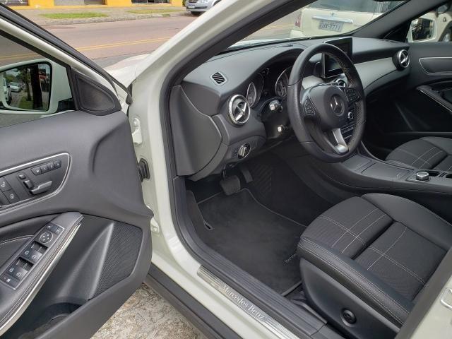 Mercedes- Benz Gla 250 2.0 Turbo - Foto 12