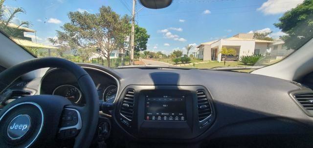 Jeep Compass Sport 2.0 4x2 Flex 16v Automático - Foto 11