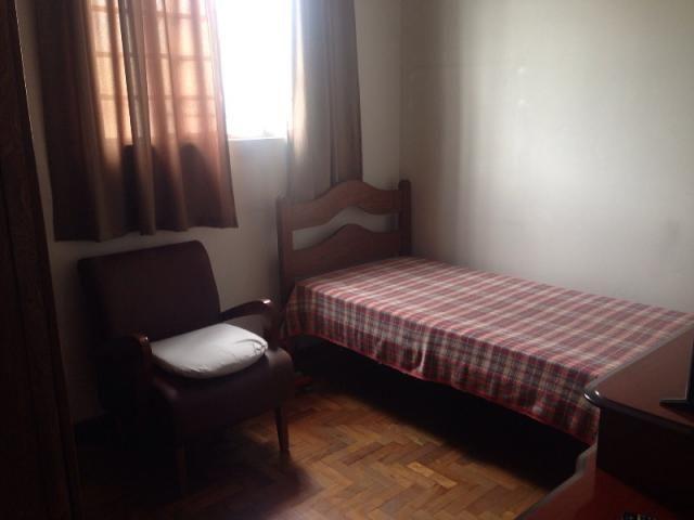 Apartamento à venda com 3 dormitórios em Nova suíssa, Belo horizonte cod:12103 - Foto 3
