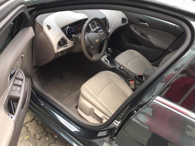 Chevrolet Cruze 1.4 Turbo Sport6 Ltz 16v Flex 4p Automático - Foto 2