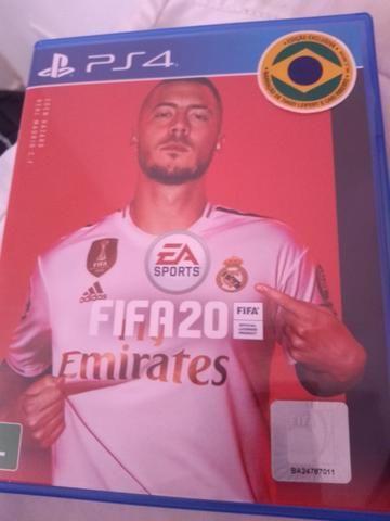 FIFA 20- pra vender hoje