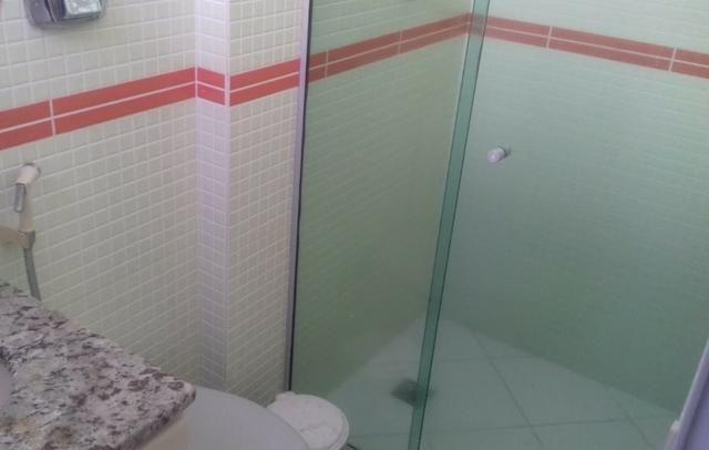 Cabo Frio, imperdível cobertura reformada, passagem, 4 dormitorios, so entrar - Foto 16