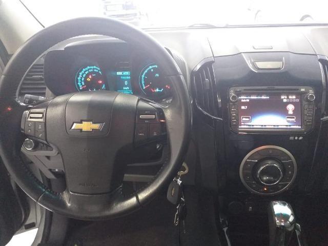 S10 LTZ Automática diesel - Foto 11