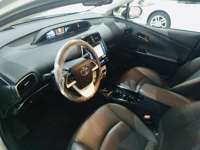 Prius Híbrido Impecável 6 mil km - Foto 4