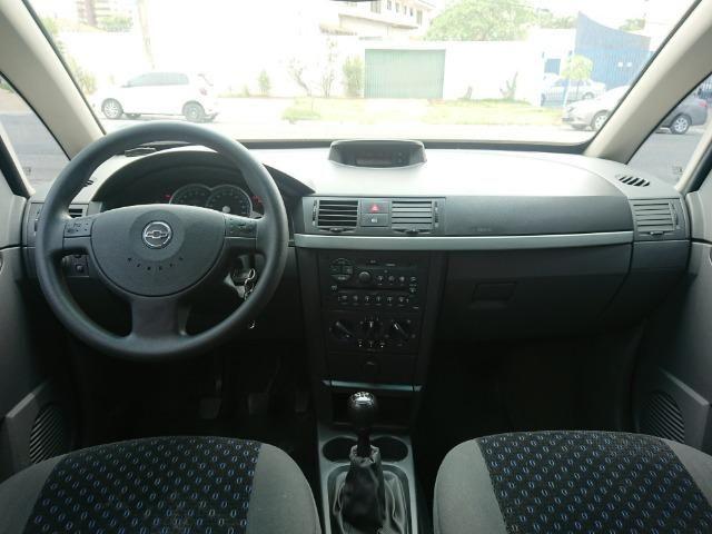 Chevrolet Meriva 1.4 Collection 2012 - Foto 9