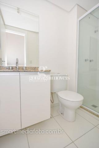Apartamento para alugar com 2 dormitórios em Capao raso, Curitiba cod:23511002 - Foto 8