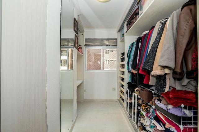 Apartamento 03 Quartos 01 Vaga no Cabral - AP0436 - Foto 16