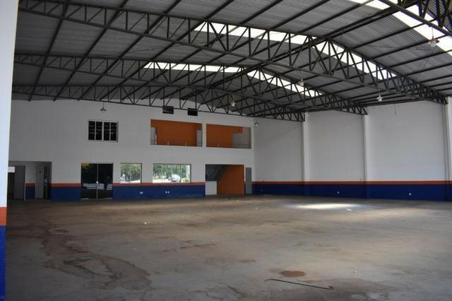 Alugo Salão Comercial Poção - Foto 3