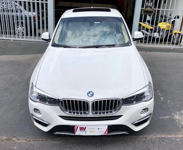 BMW X4 2015/2016 2.0 28I X LINE 4X4 16V TURBO GASOLINA 4P AUTOMÁTICO - Foto 2