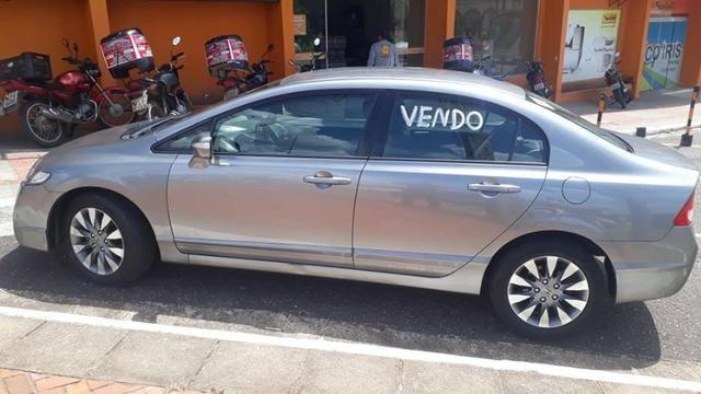 Honda Civic 2010 completo - Foto 5