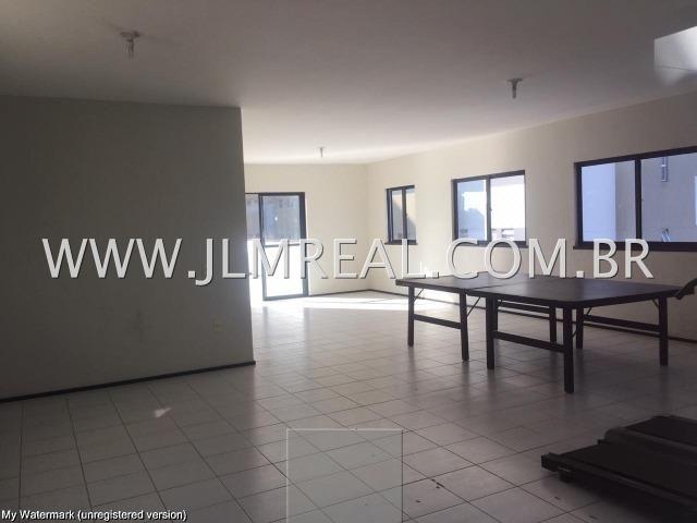 (Cod.:069 - Damas) - Mobiliado - Vendo Apartamento com Elevador - Foto 8