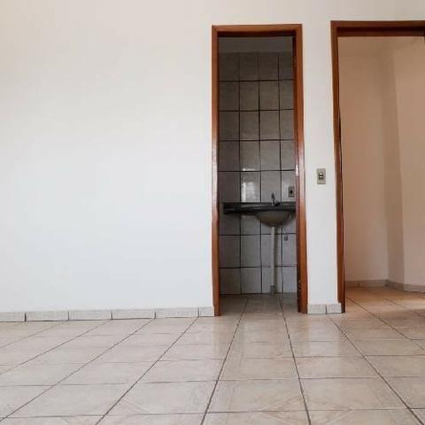 Apartamento de dois quartos - Setor Mansões Paraíso - Aparecida de Goiânia-GO - Foto 10