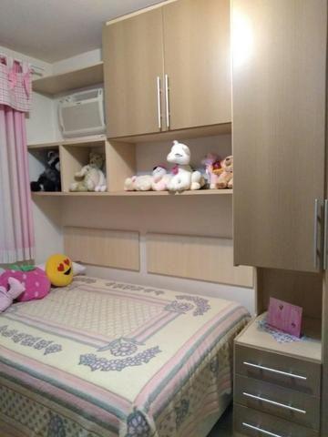 Apartamento no Anita Garibaldi com 01 suíte + 02 dormitórios - Foto 13