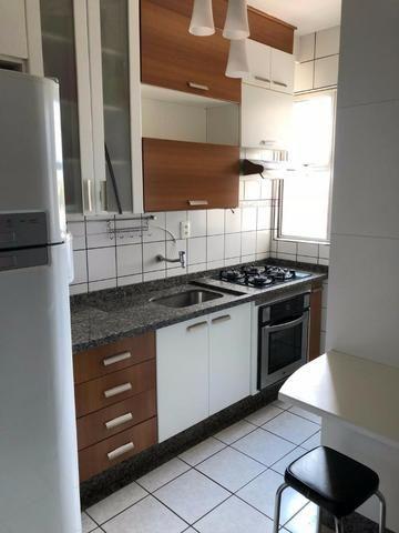 Apartamento 2 quartos no Residencial Turmalinas - Rio Verde - Go - Foto 8