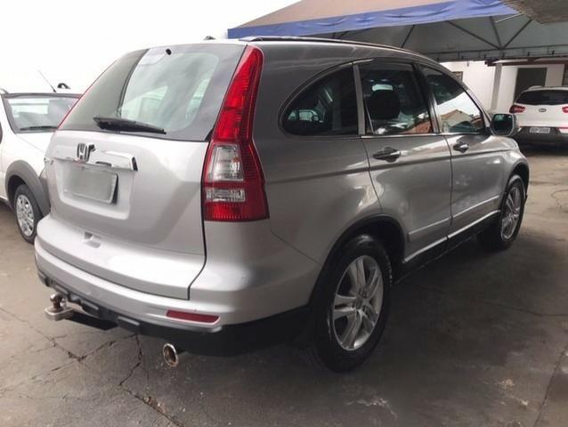 Honda Cr-v 4x4 EXL Aut. 2011 - Foto 3
