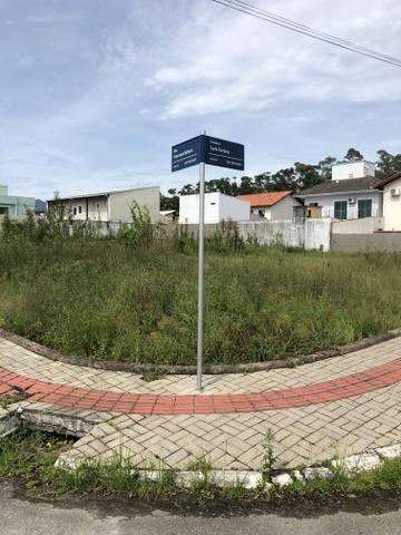 Terreno de Esquina em Palhoça - PORTAL DO SUL -Aririú -Palhoça - SC, cidade que + cresce - Foto 5