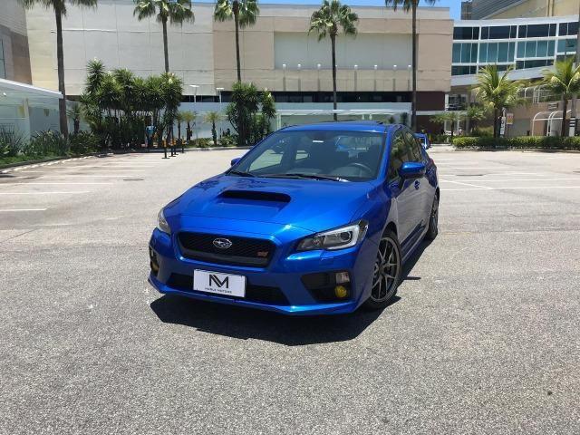Subaru Impreza Wrx STI + Único dono