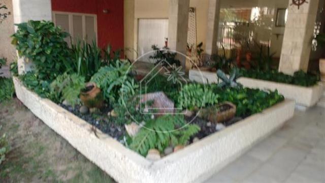 Apartamento à venda com 3 dormitórios em Jardim guanabara, Rio de janeiro cod:850634 - Foto 3