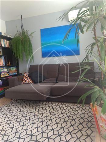 Apartamento à venda com 2 dormitórios em Itaipu, Niterói cod:850851 - Foto 2