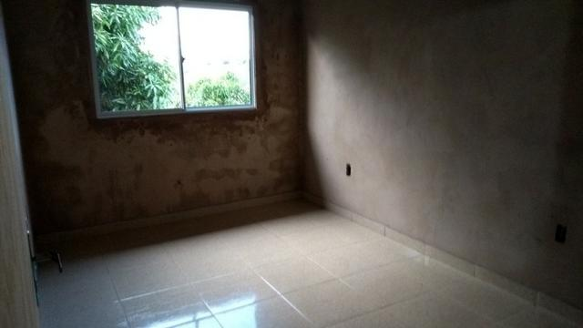 Samuel Pereira oferece: Casa de 3 quartos + Kitnet Térrea Sobradinho Vale das Acácias Lote - Foto 8