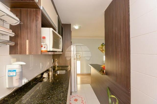 Apartamento à venda com 2 dormitórios em Fazendinha, Curitiba cod:151685 - Foto 20