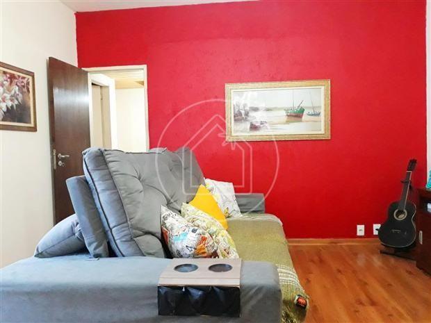 Apartamento à venda com 3 dormitórios em Olaria, Rio de janeiro cod:850502 - Foto 3