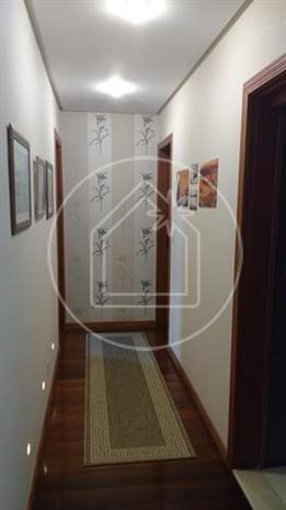 Apartamento à venda com 3 dormitórios em Jardim guanabara, Rio de janeiro cod:850634 - Foto 9