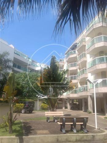 Apartamento à venda com 2 dormitórios em Itaipu, Niterói cod:850851 - Foto 20