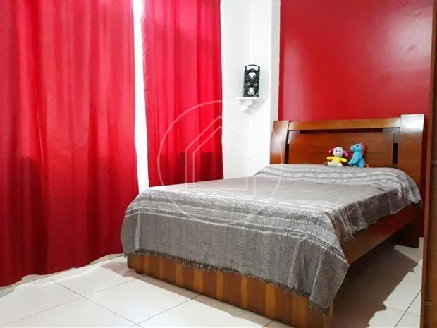 Apartamento à venda com 3 dormitórios em Olaria, Rio de janeiro cod:850502 - Foto 5