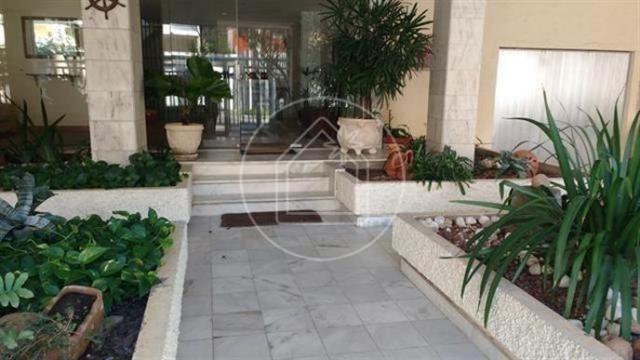 Apartamento à venda com 3 dormitórios em Jardim guanabara, Rio de janeiro cod:850634 - Foto 2