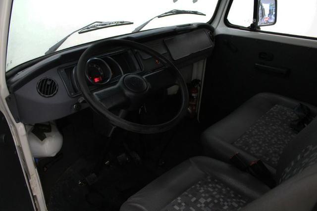 Vw - Volkswagen Kombi Standard Mi 1.4 Flex - 2014 - Foto 8