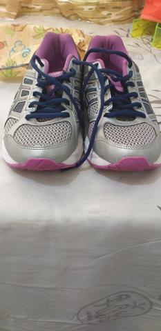 e50f970a4b5 Tenis asics original. - Roupas e calçados - Cosme Velho