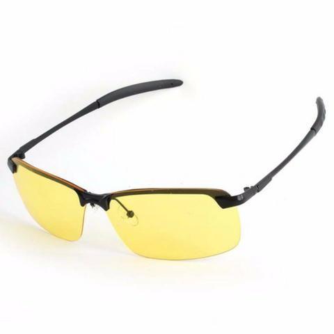 ae17577138824 Óculos Amarelo Night Drive P Dirigir A Noite Direção Noturna ...