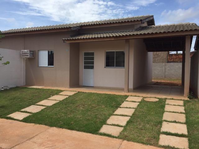 Casa em Condomínio Fechado Vila Nova VG
