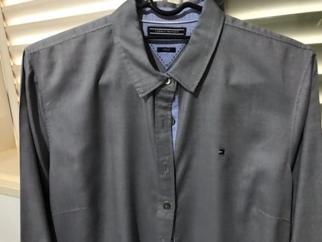 5d077b4ab Camisa feminina Tommy Hilfiger - Roupas e calçados - Alto da Boa ...